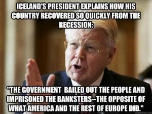 Icelands President