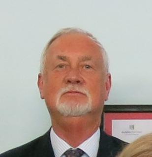 Dr. Jürgen Engel