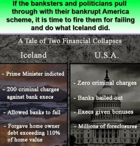 Iceland Vs U.S.A.