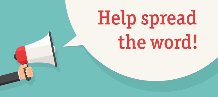 spread-word